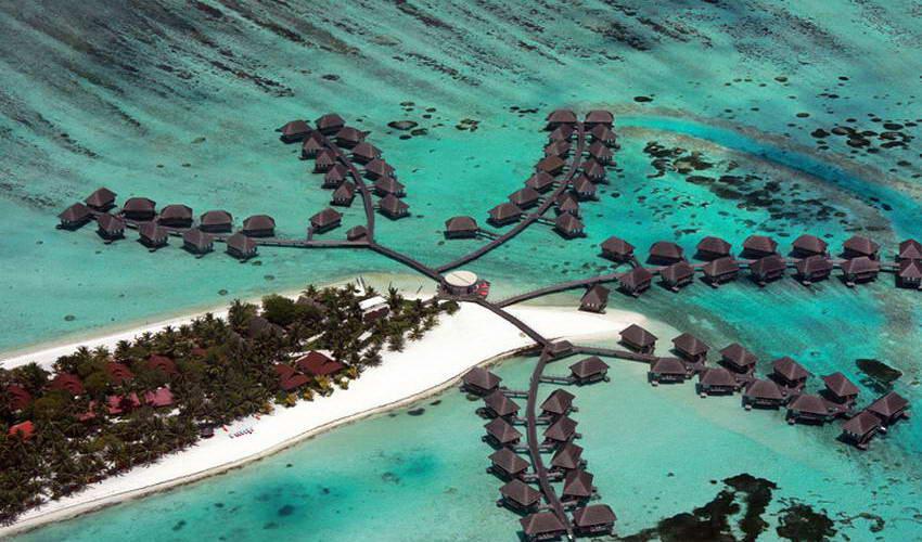 מלונות באיים המלדיבים